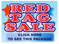 Red Tag Sale Kit